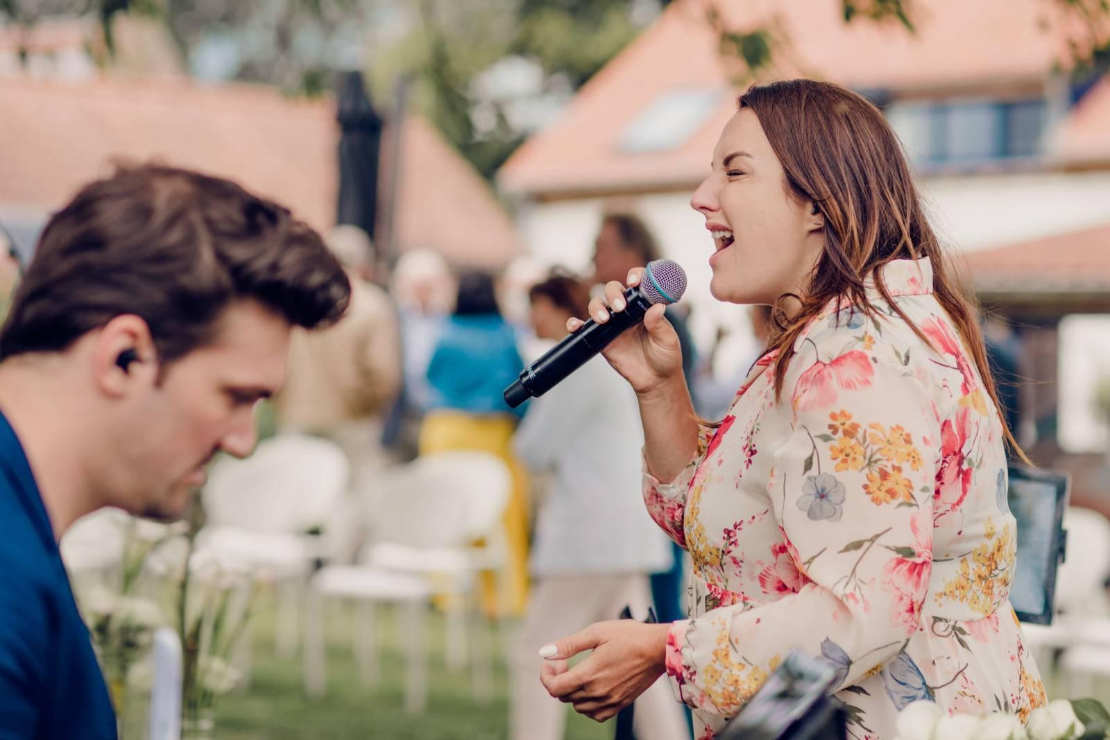 Blueberry Diamond | Livemuziek | House of Weddings - 1