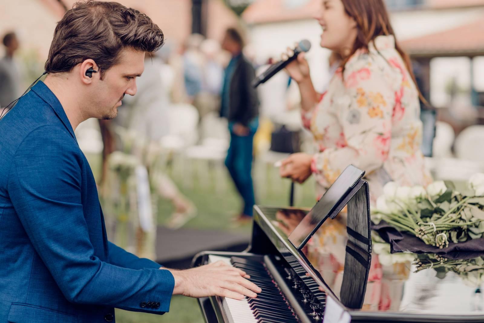 Blueberry Diamond | Livemuziek | House of Weddings - 2