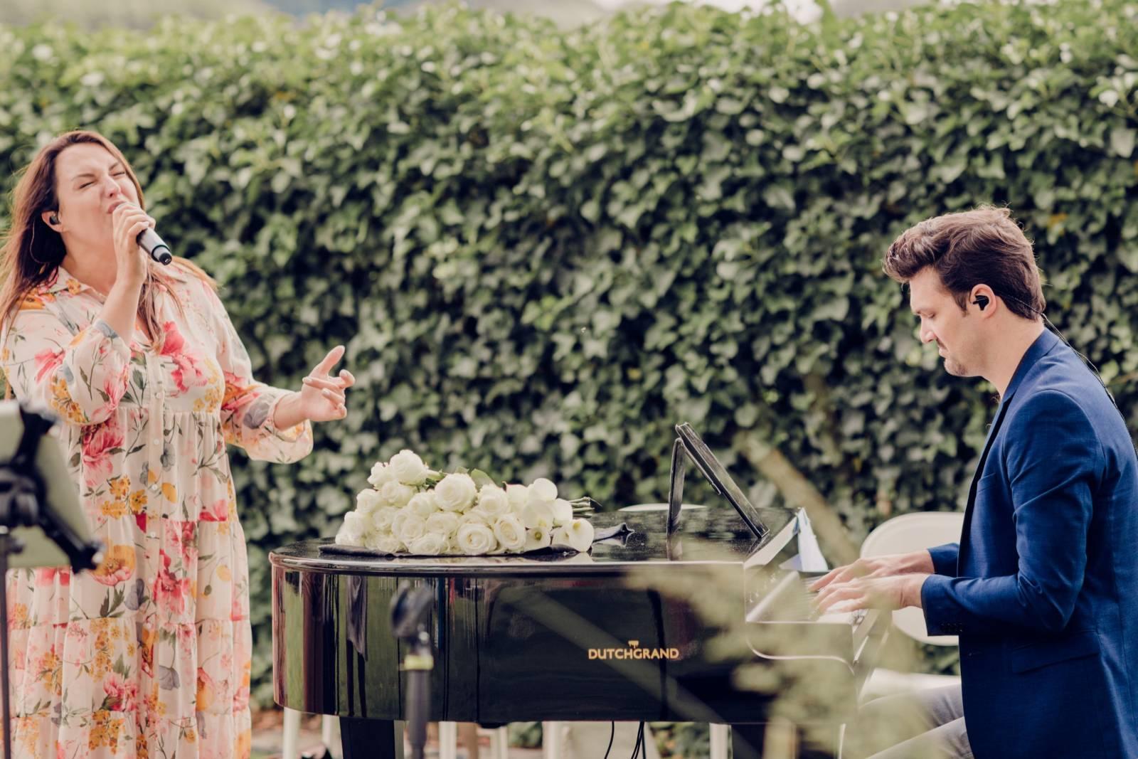 Blueberry Diamond | Livemuziek | House of Weddings - 3