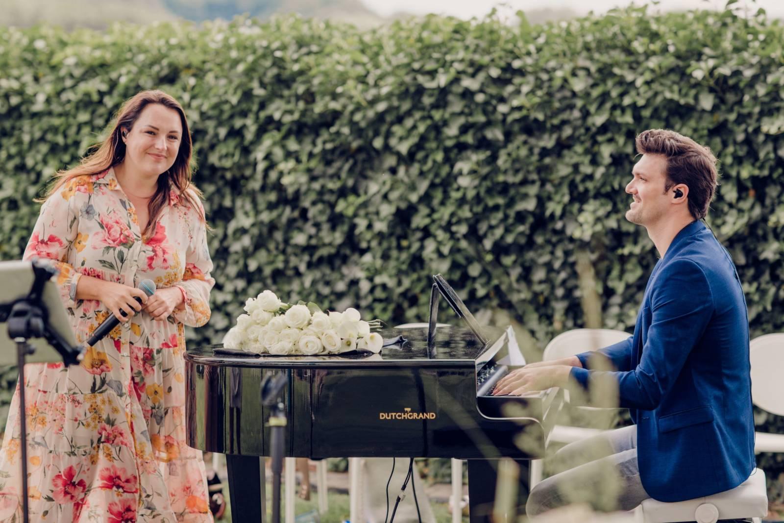 Blueberry Diamond | Livemuziek | House of Weddings - 4