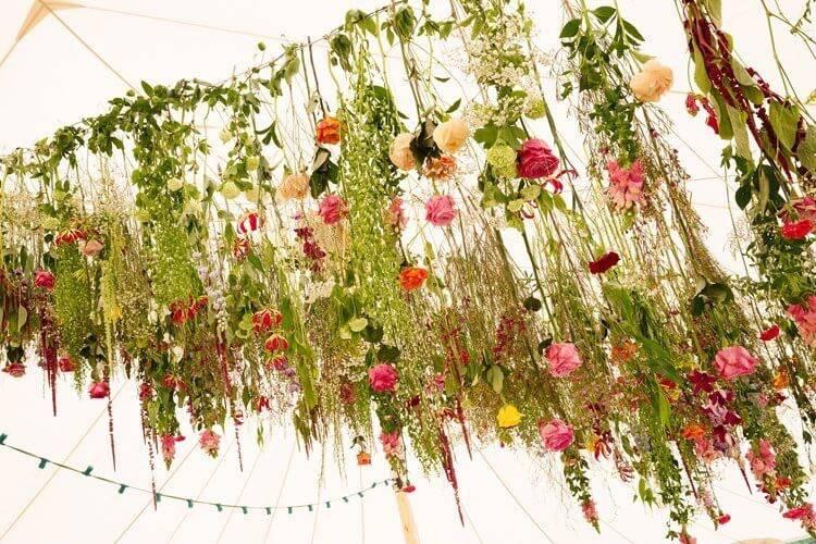 Bos Bloemen - Hooray - Bloemen huwelijk & Boeketten - House of Weddings - 1