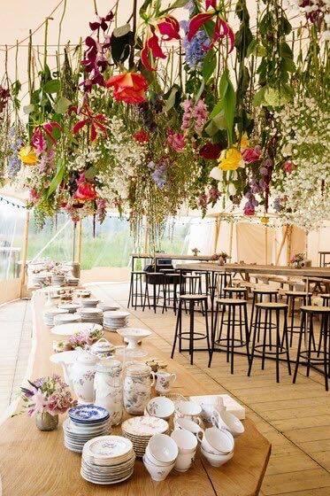 Bos Bloemen - Hooray - Bloemen huwelijk & Boeketten - House of Weddings - 3