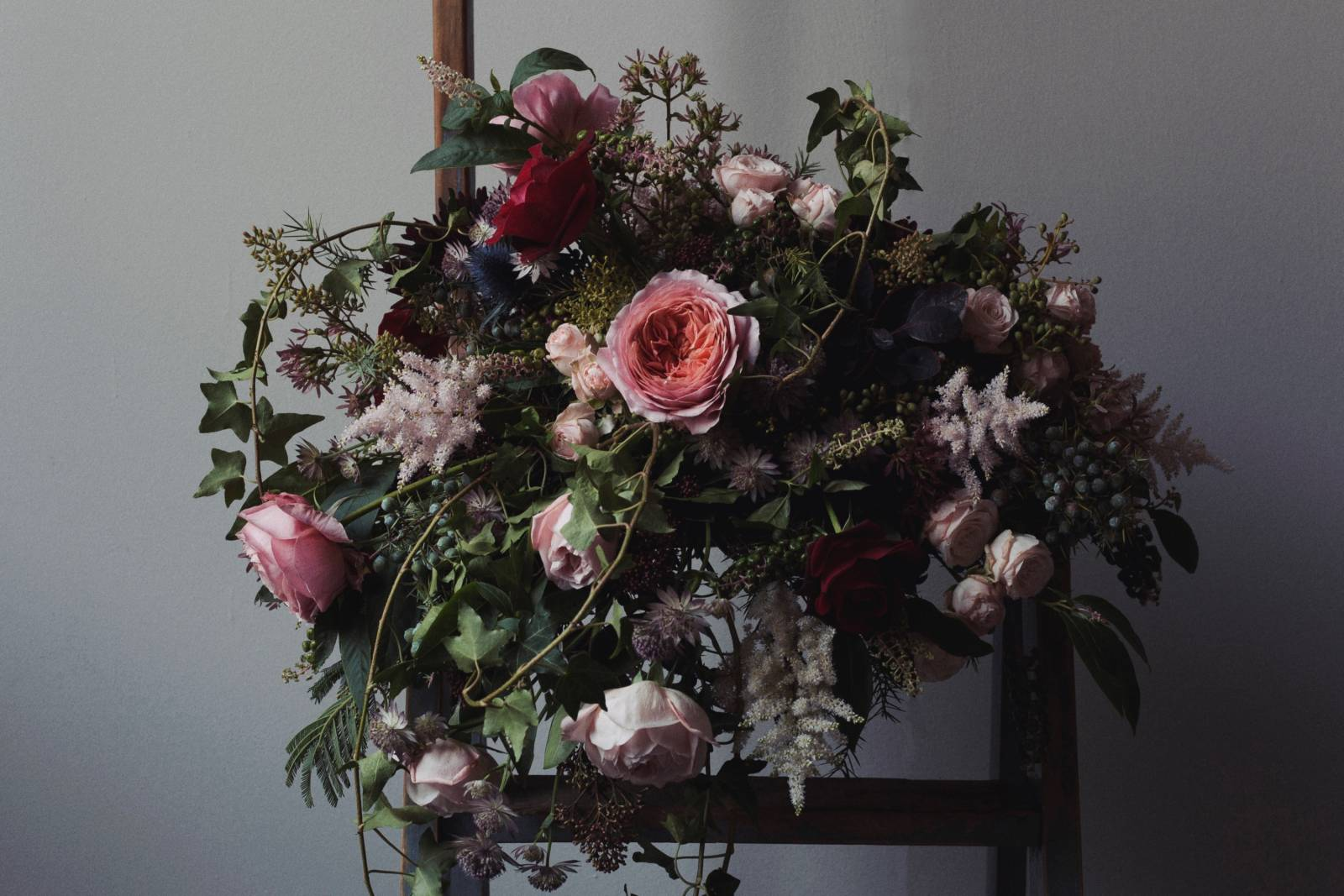 Bos Bloemen - House of Weddings  - 1