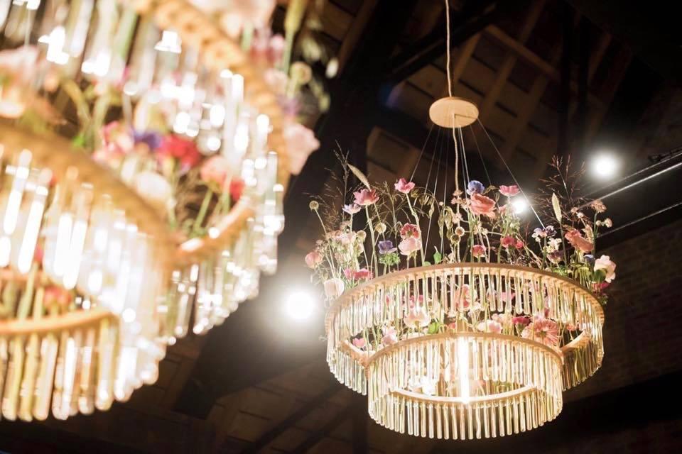 Bos Bloemen - House of Weddings  - 2