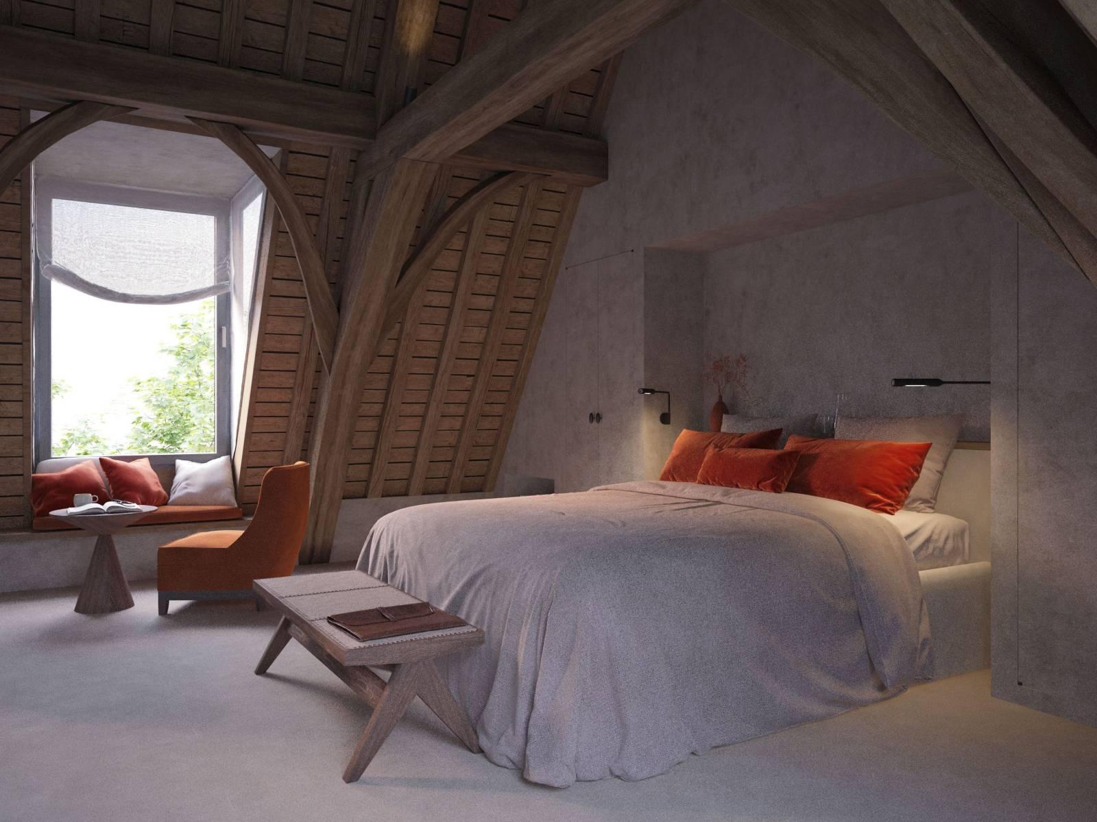 Botanic Sanctuary Antwerp - Feestzaal - House of Weddings - 7