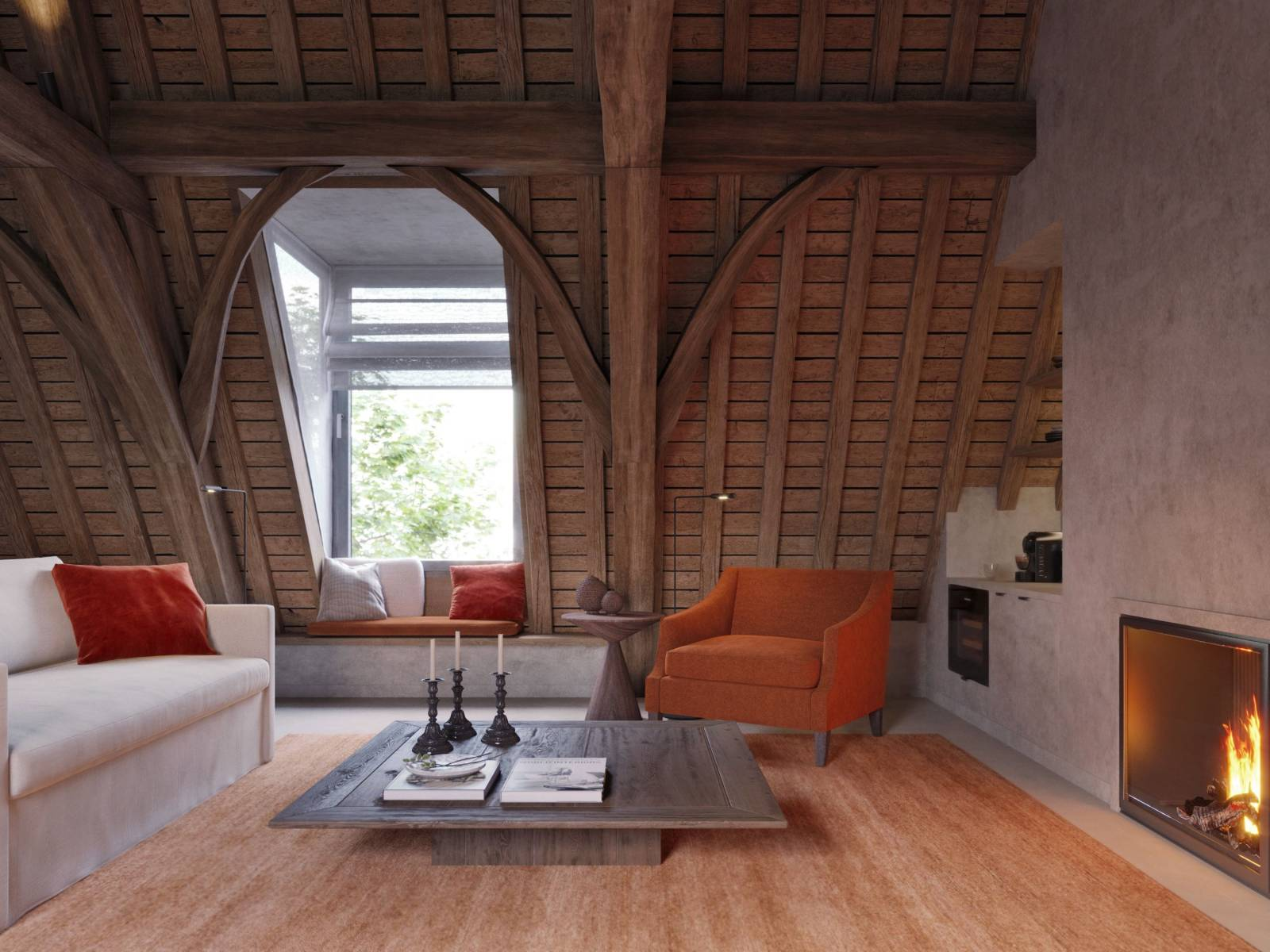 Botanic Sanctuary Antwerp - Feestzaal - House of Weddings - 9