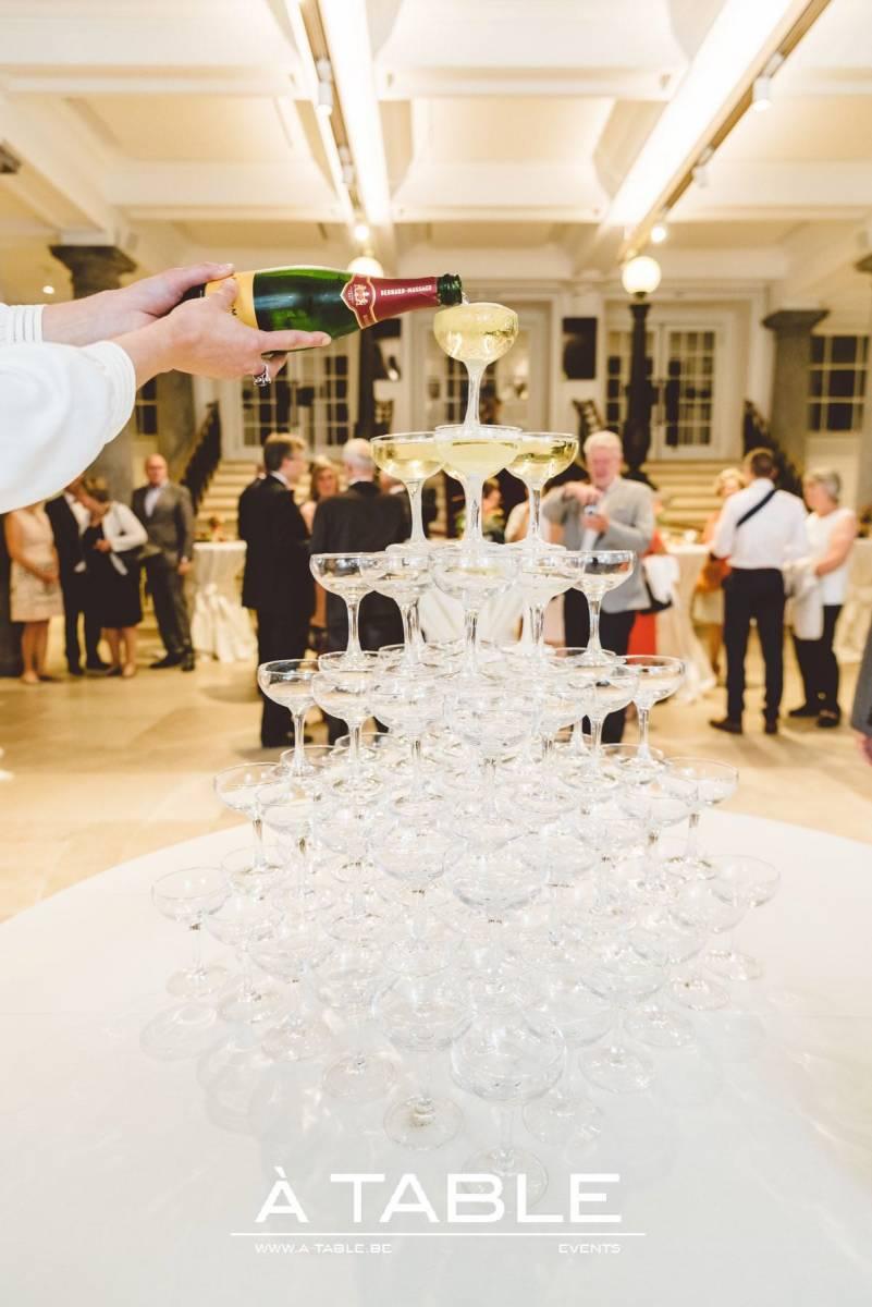 Bourla Schouwburg - Feestzaal Antwerpen -  House of Weddings - 14