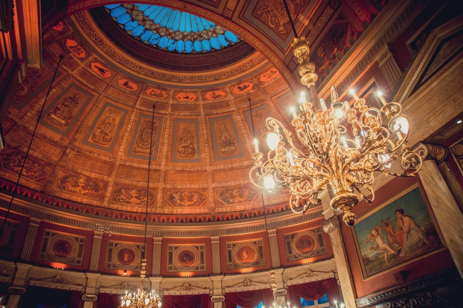 Bourla Schouwburg - Feestzaal Antwerpen -  House of Weddings - 3