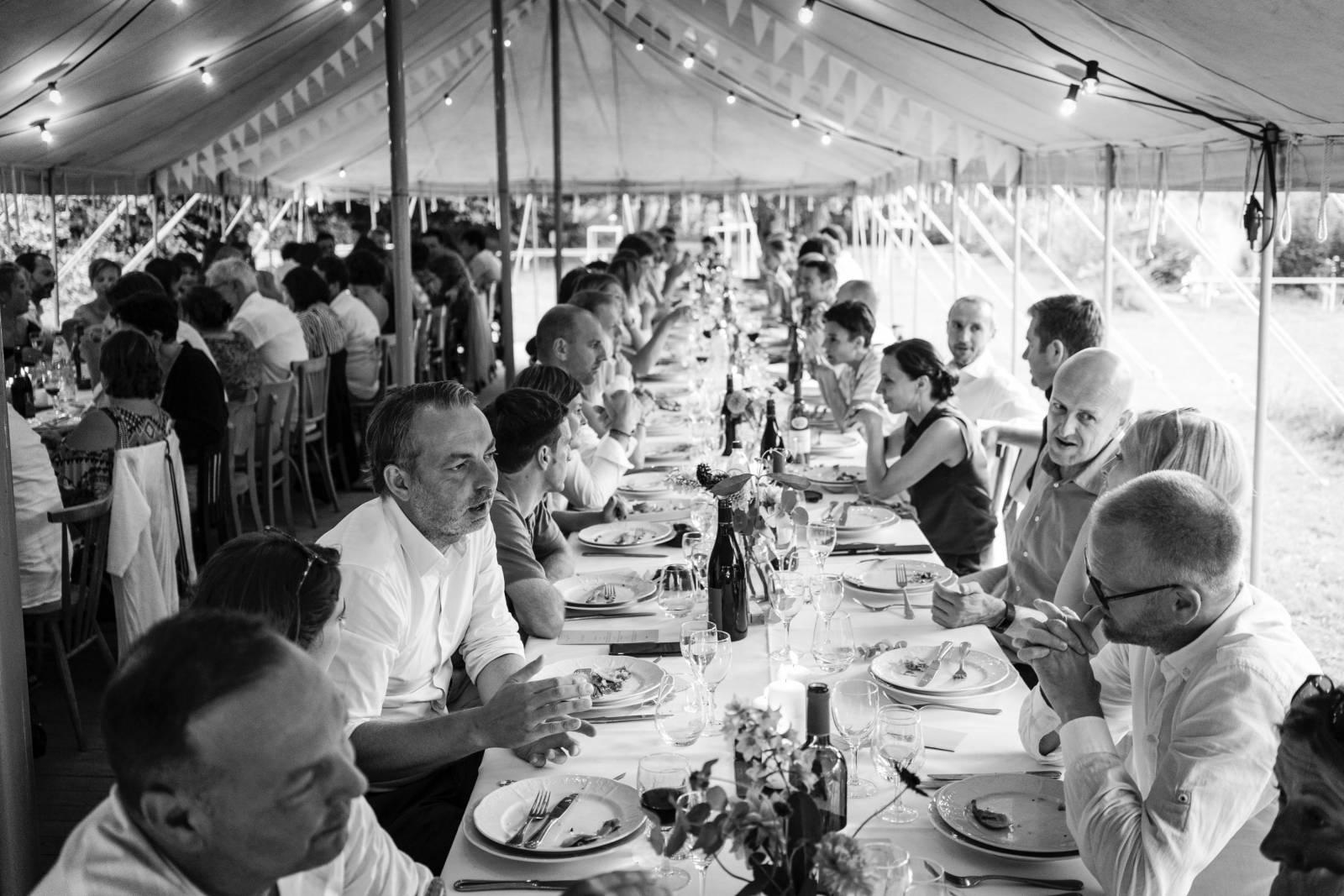 Bring it On - Catering - Fotograaf Dirk De Cubber - House of Weddings - 1