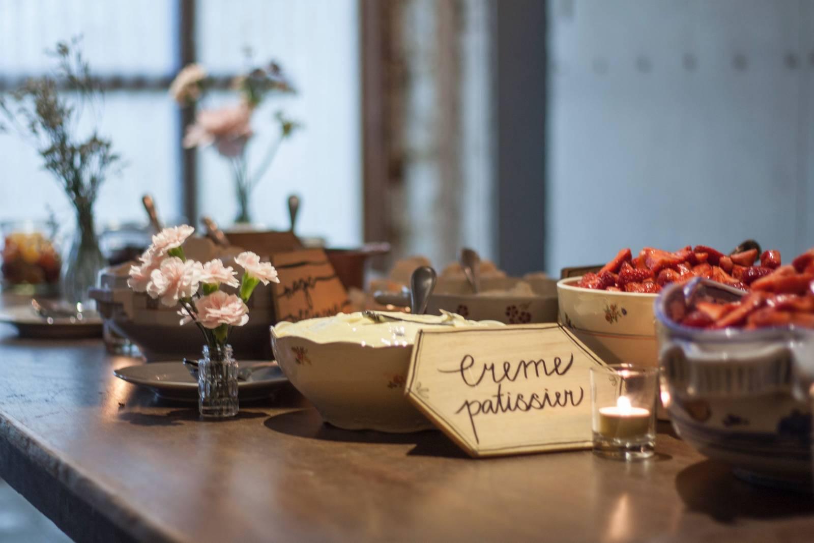 Bring it On - Catering - Fotograaf Elsbeth Neyens - House of Weddings - 3
