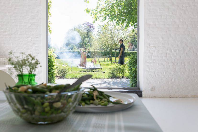 Bring it On - Catering - Fotograaf Melvinkobe - House of Weddings - 1