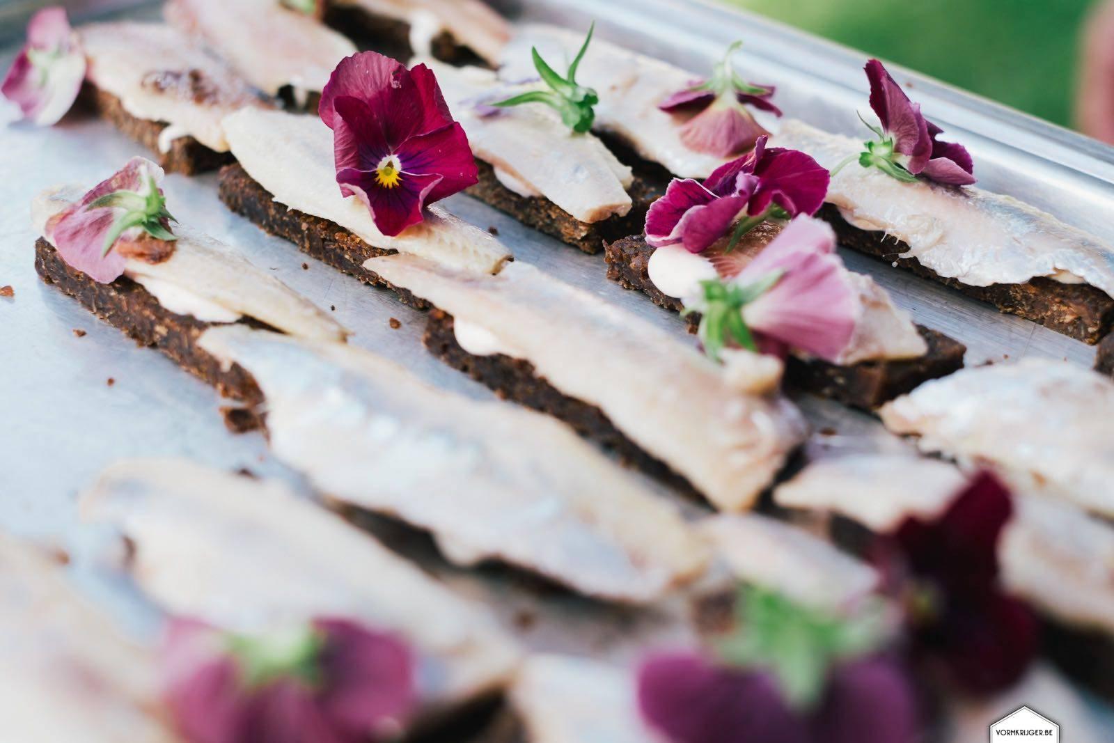 Bring it On - Catering - Fotograaf Vormkrijger - House of Weddings - 1