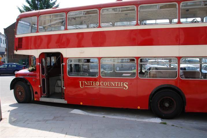 Bristol FLF 1965-3