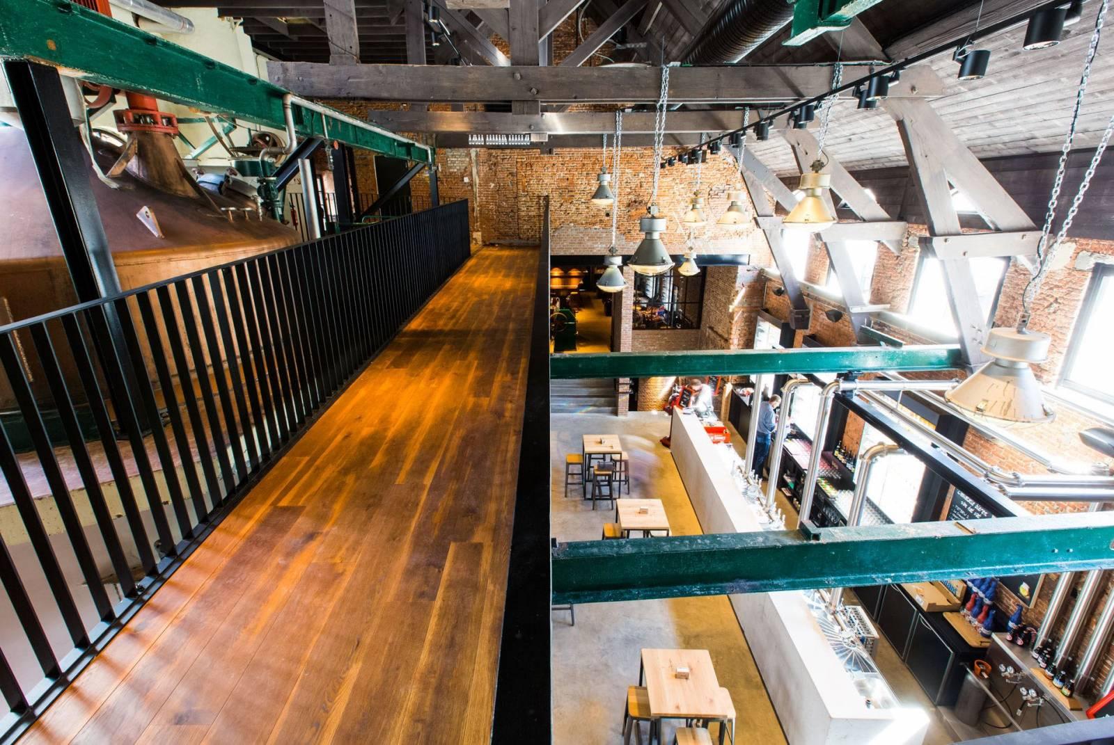 Brouwerij de Koninck - venue - House of Weddings - 3