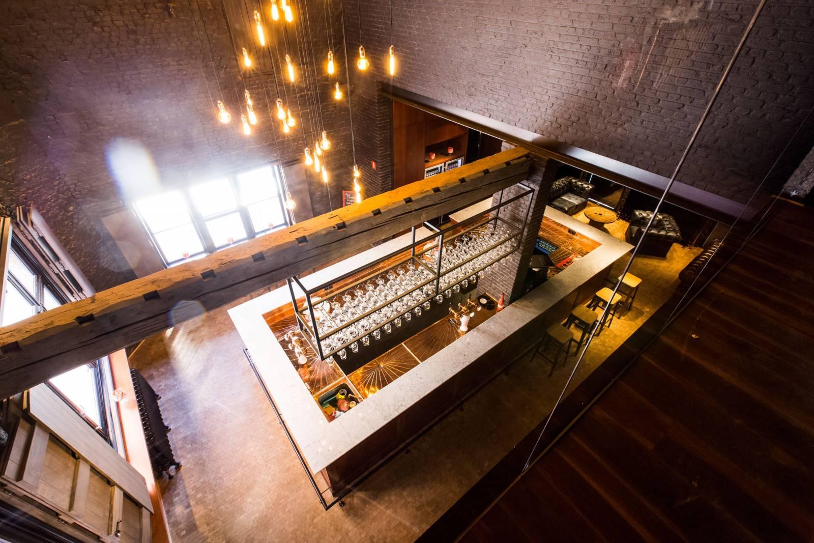 Brouwerij de Koninck - venue - House of Weddings - 5