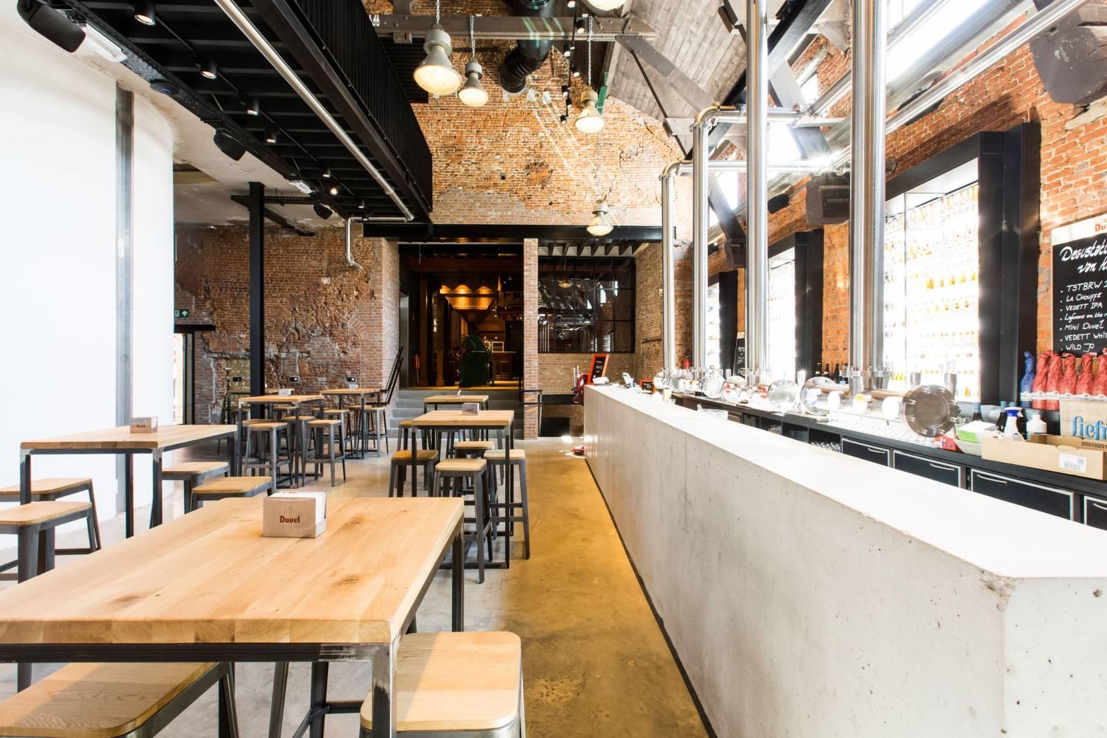 Brouwerij de Koninck - venue - House of Weddings - 6
