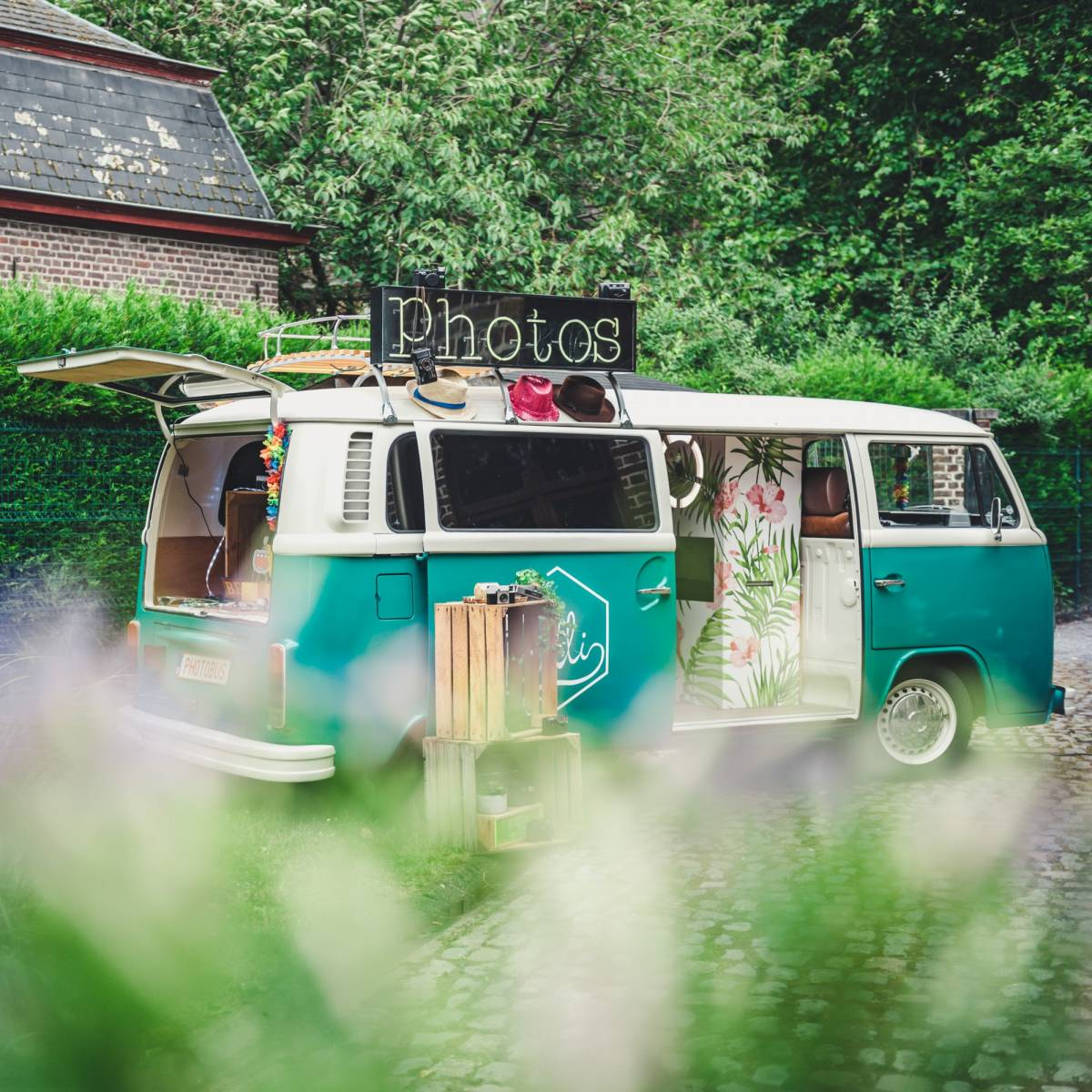 Bulli - Photobooth - House of Weddings (4)