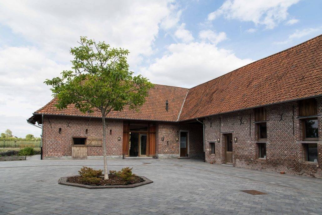 Burgemeestershof-003-1030x687 - House of Weddings