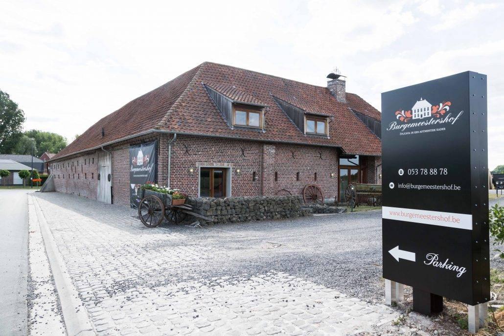 Burgemeestershof-015-1030x687  - House of Weddings