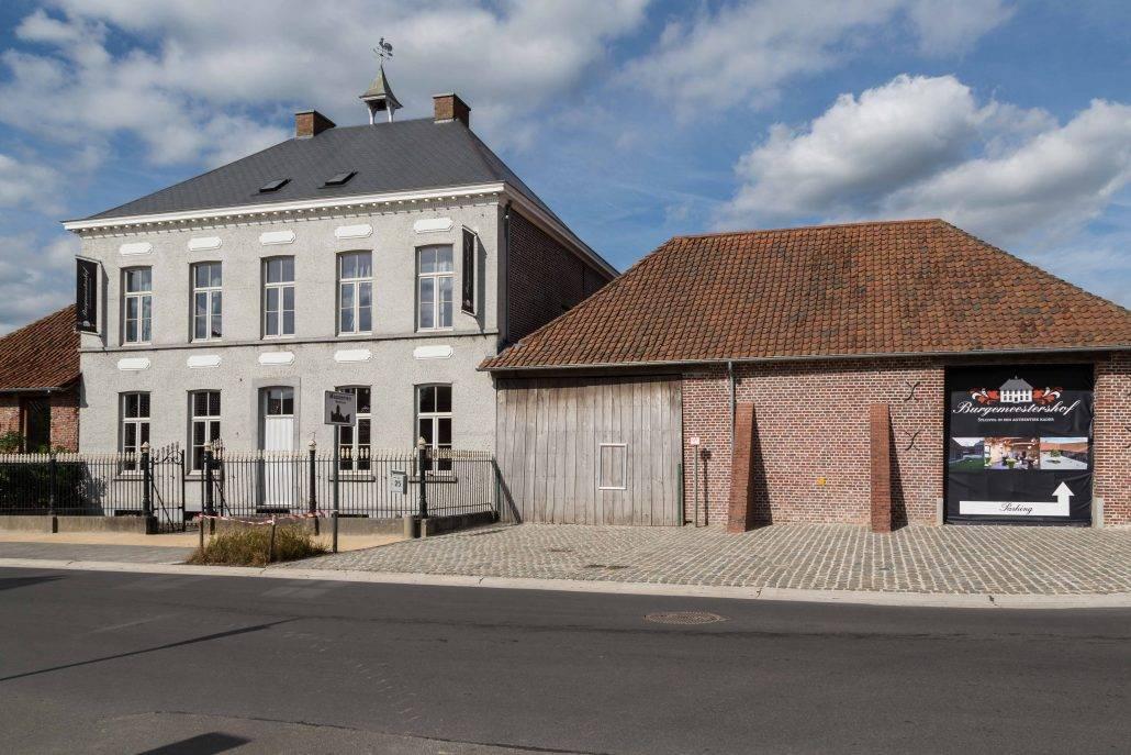 Burgemeestershof-017-1030x687 - House of Weddings