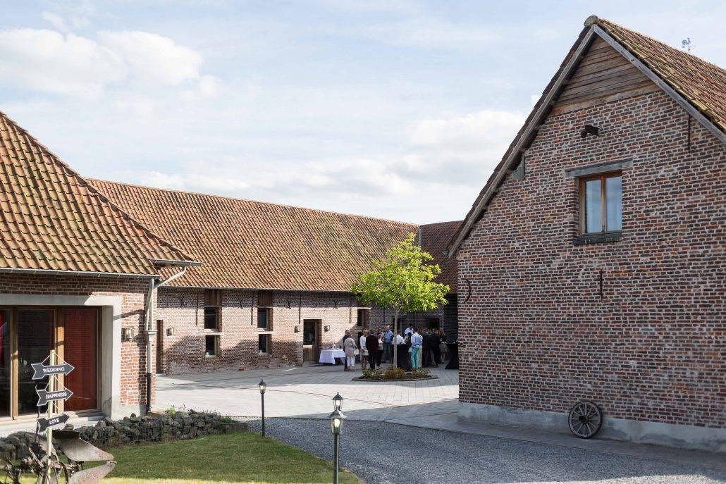 Burgemeestershof-085-1030x687 - House of Weddings