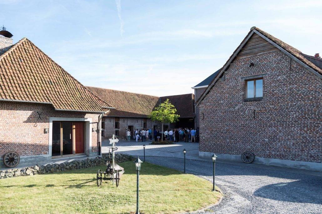 Burgemeestershof-127-1030x687 - House of Weddings