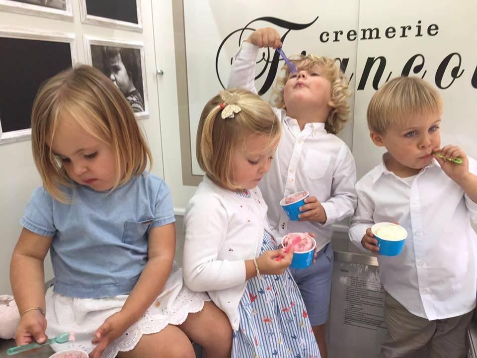 Café Crème - Foodtruck - House of Weddings - 2