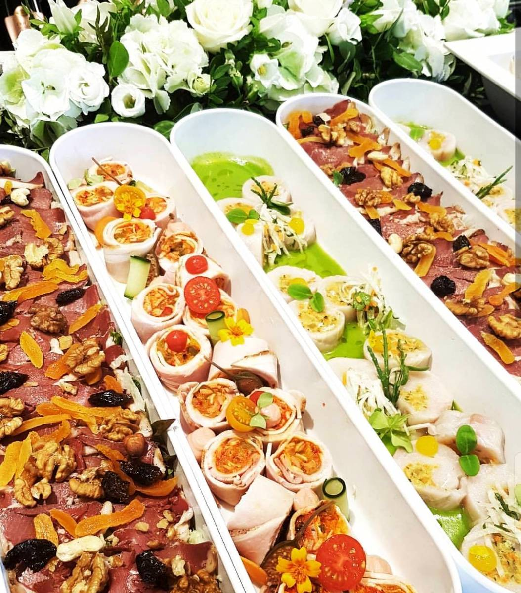 Cardinal Catering - Catering - Cateraar - House of Weddings - 6