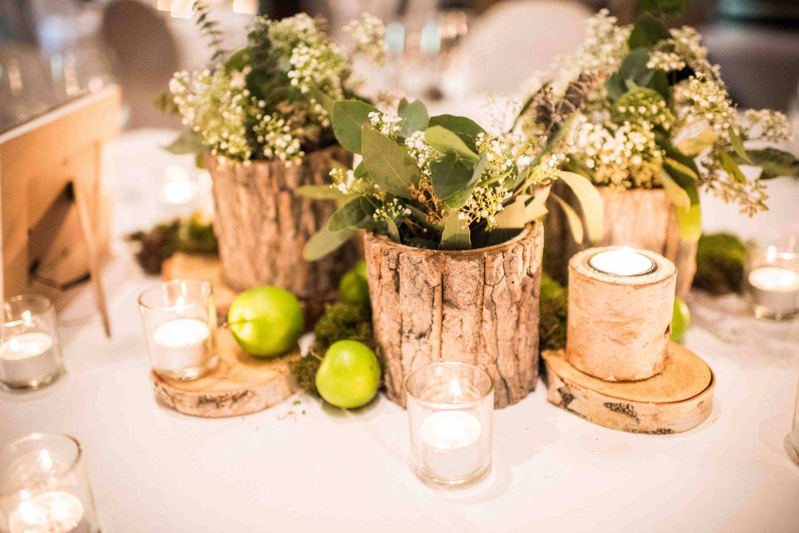 Carpe Diem Bloemen & Decoratie - House of Weddings  - 23