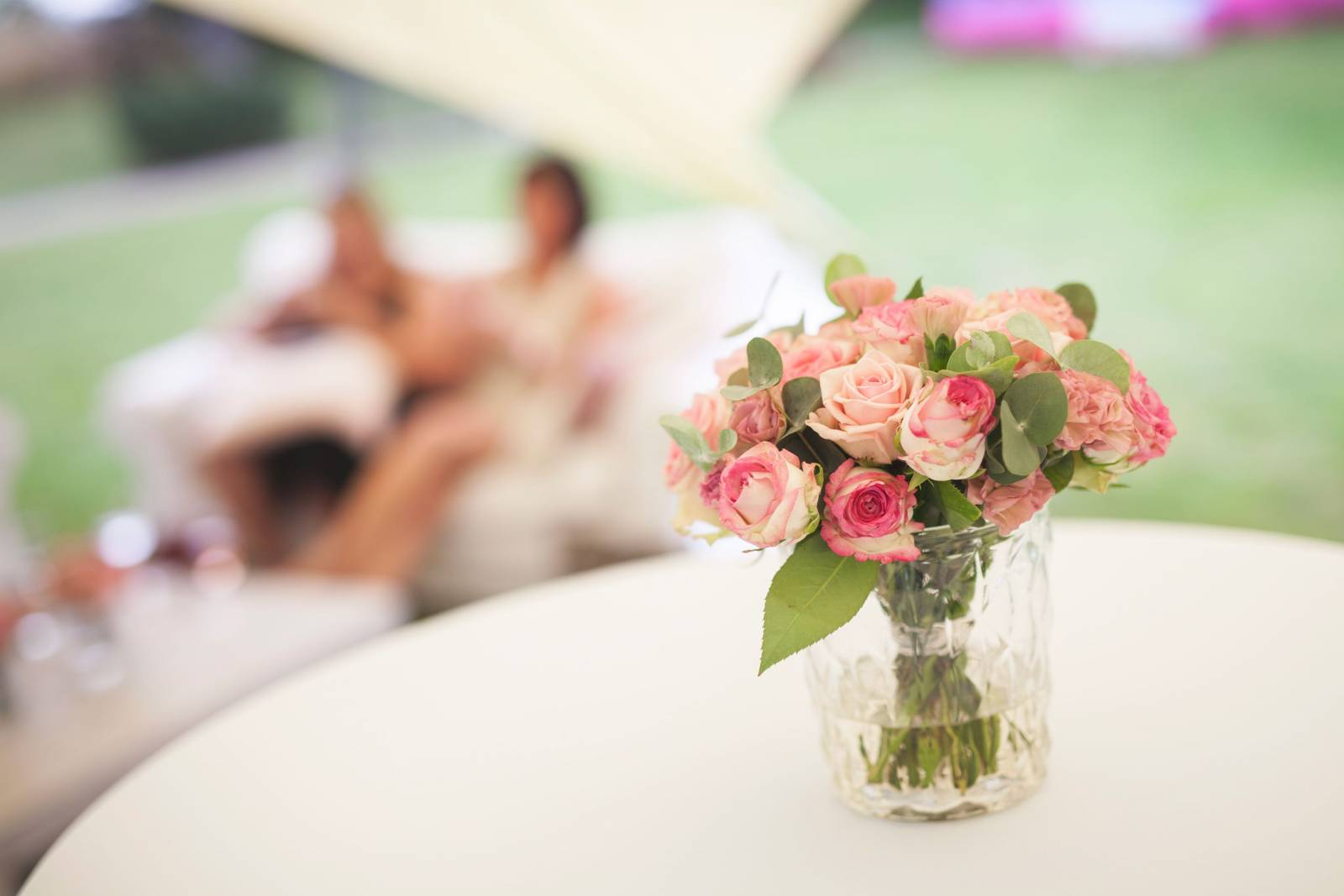 Carpe Diem Bloemen & Decoratie - House of Weddings  - 33