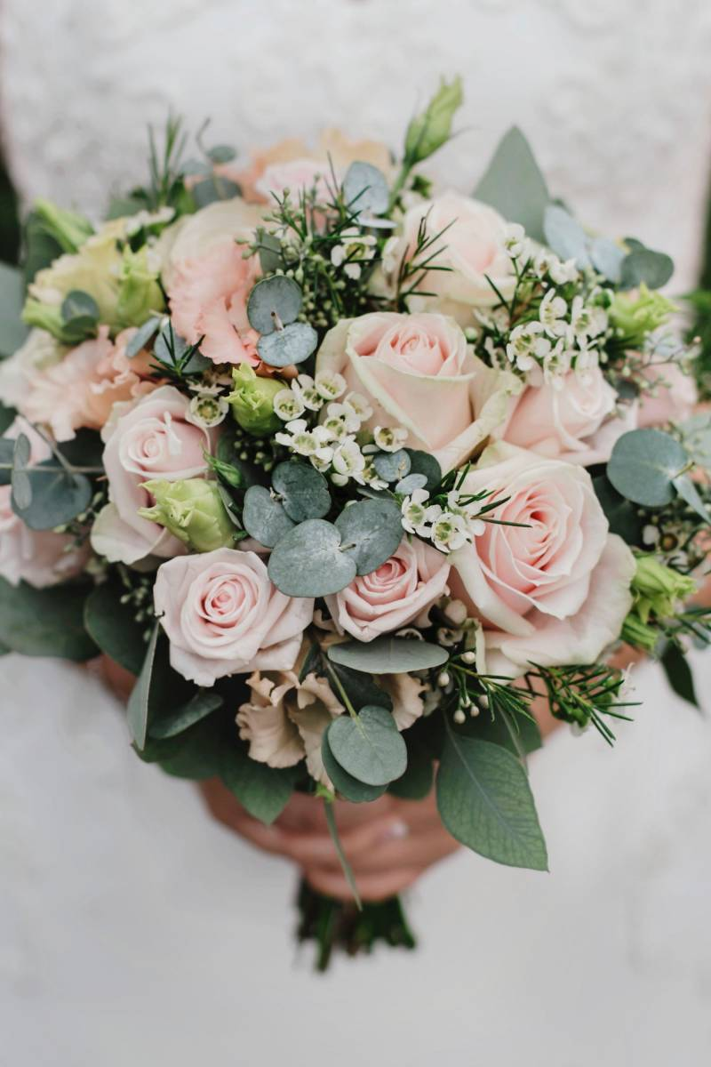 Carpe Diem Bloemen & Decoratie - House of Weddings  - 40