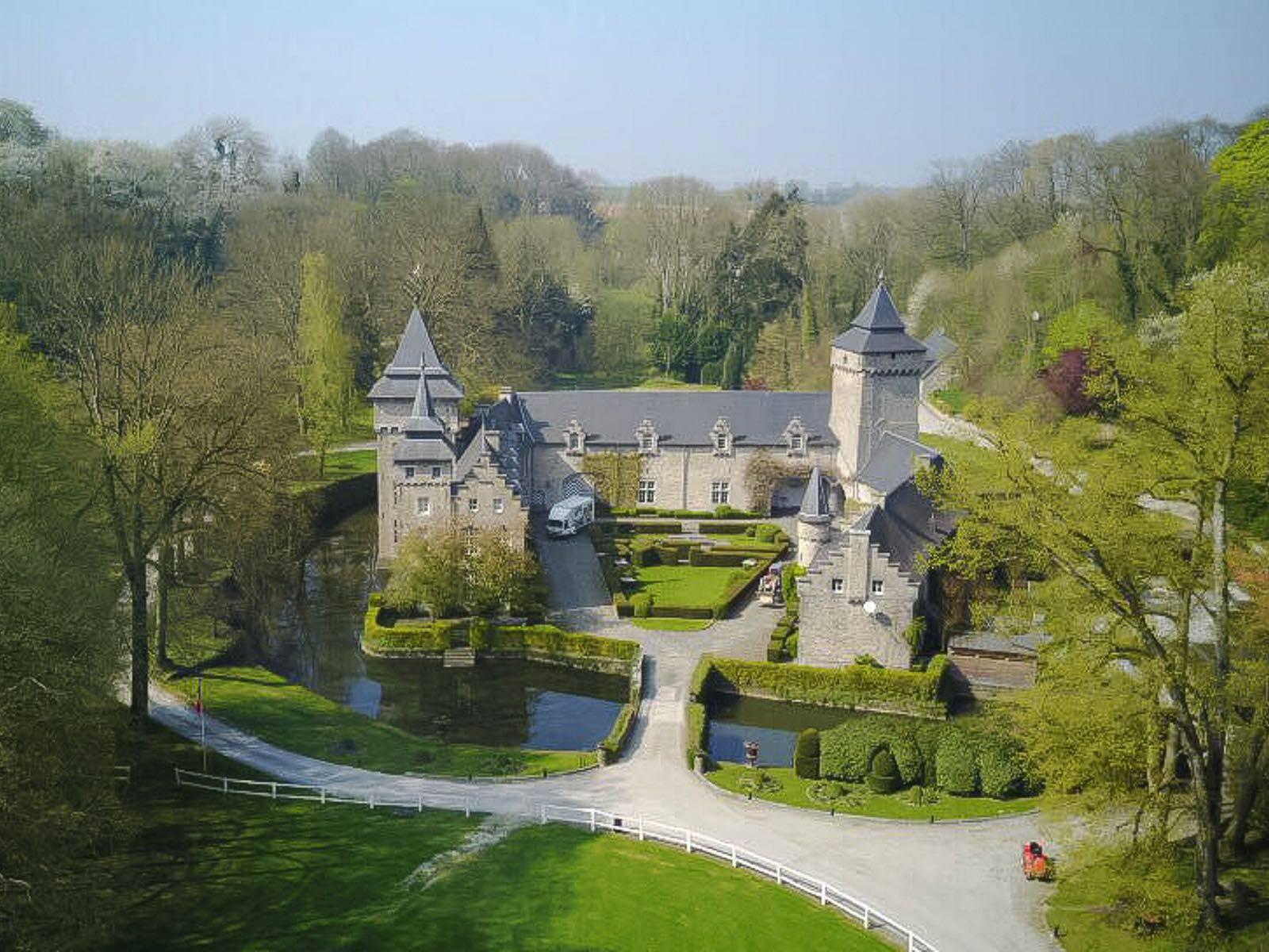 Château de la Rocq - venue - House of Weddings - 4