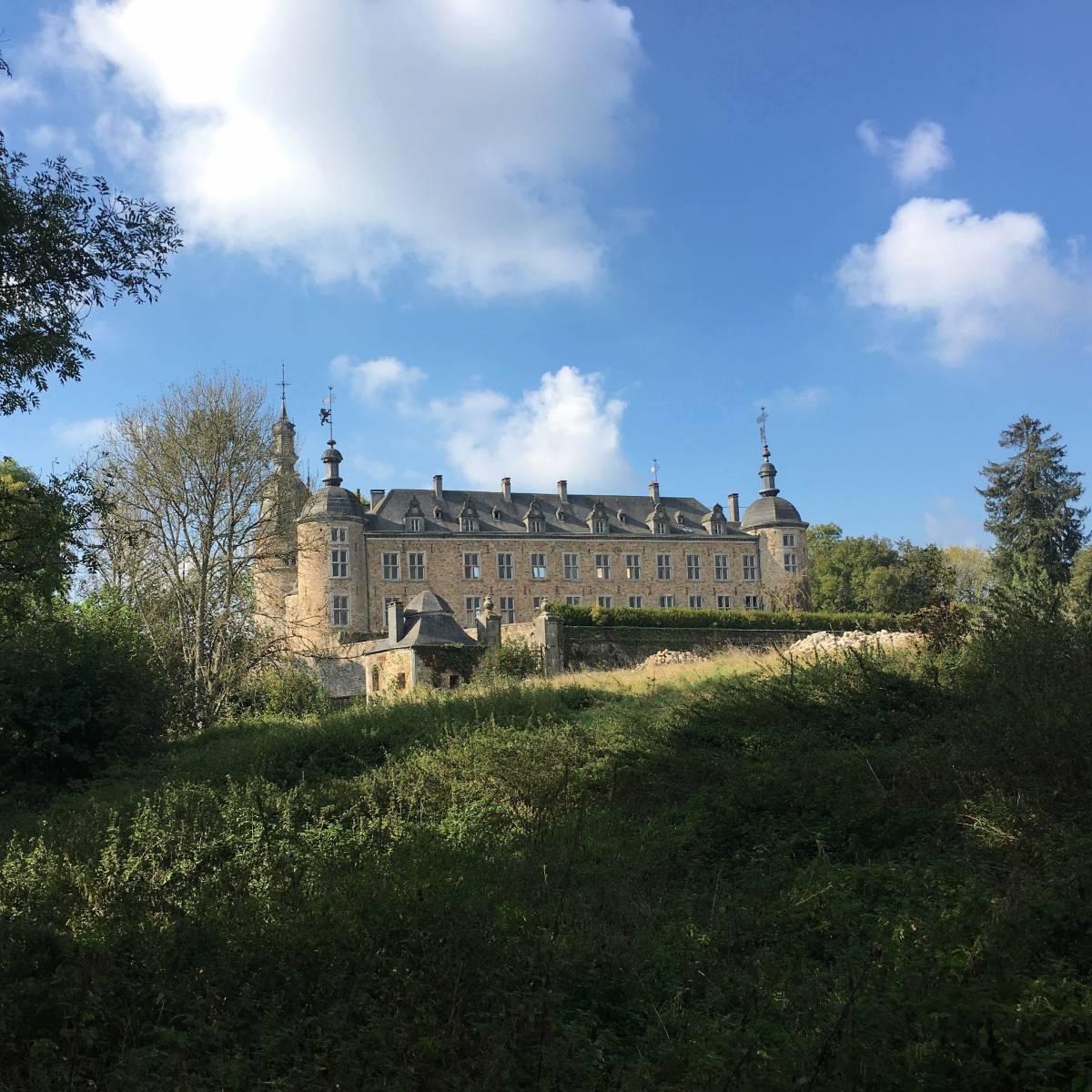 Château de mirwart_zichtmonument (1)