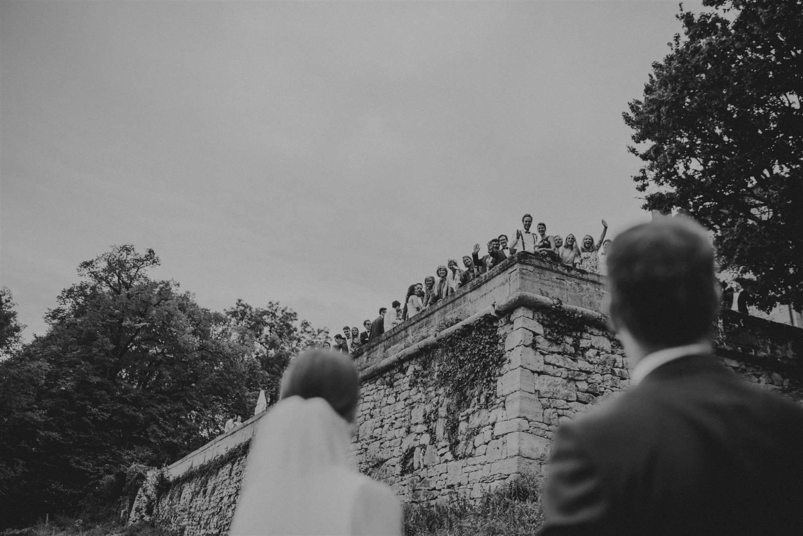 Château de Redon - Feestzaal Trouwzaal Trouwlocatie Frankrijk - House of Weddings - 15