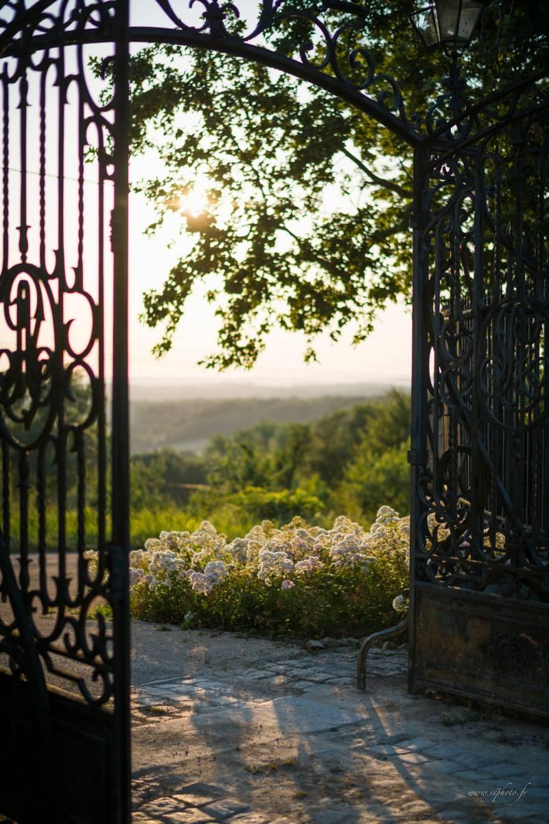Château de Redon - Feestzaal Trouwzaal Trouwlocatie Frankrijk - House of Weddings - 21