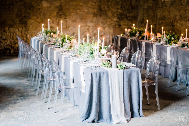 Château de Redon - Feestzaal Trouwzaal Trouwlocatie Frankrijk - House of Weddings - 28