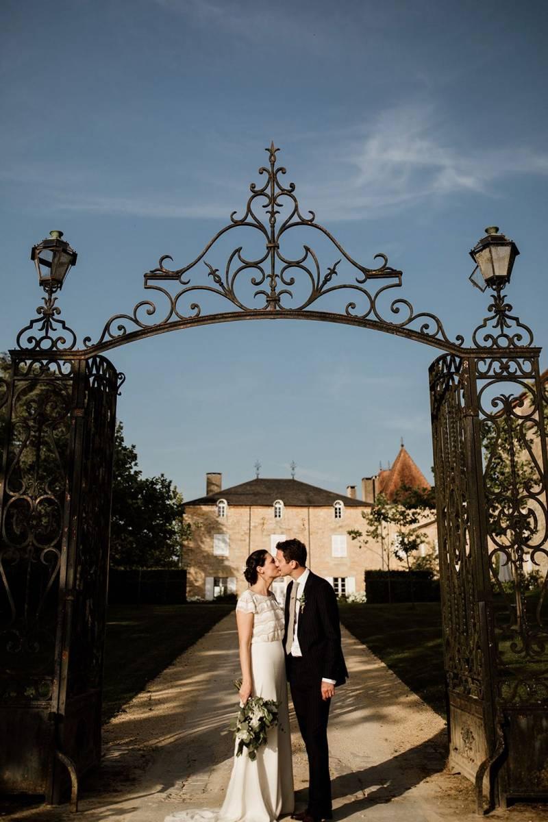 Château de Redon - Feestzaal Trouwzaal Trouwlocatie Frankrijk - House of Weddings - 5