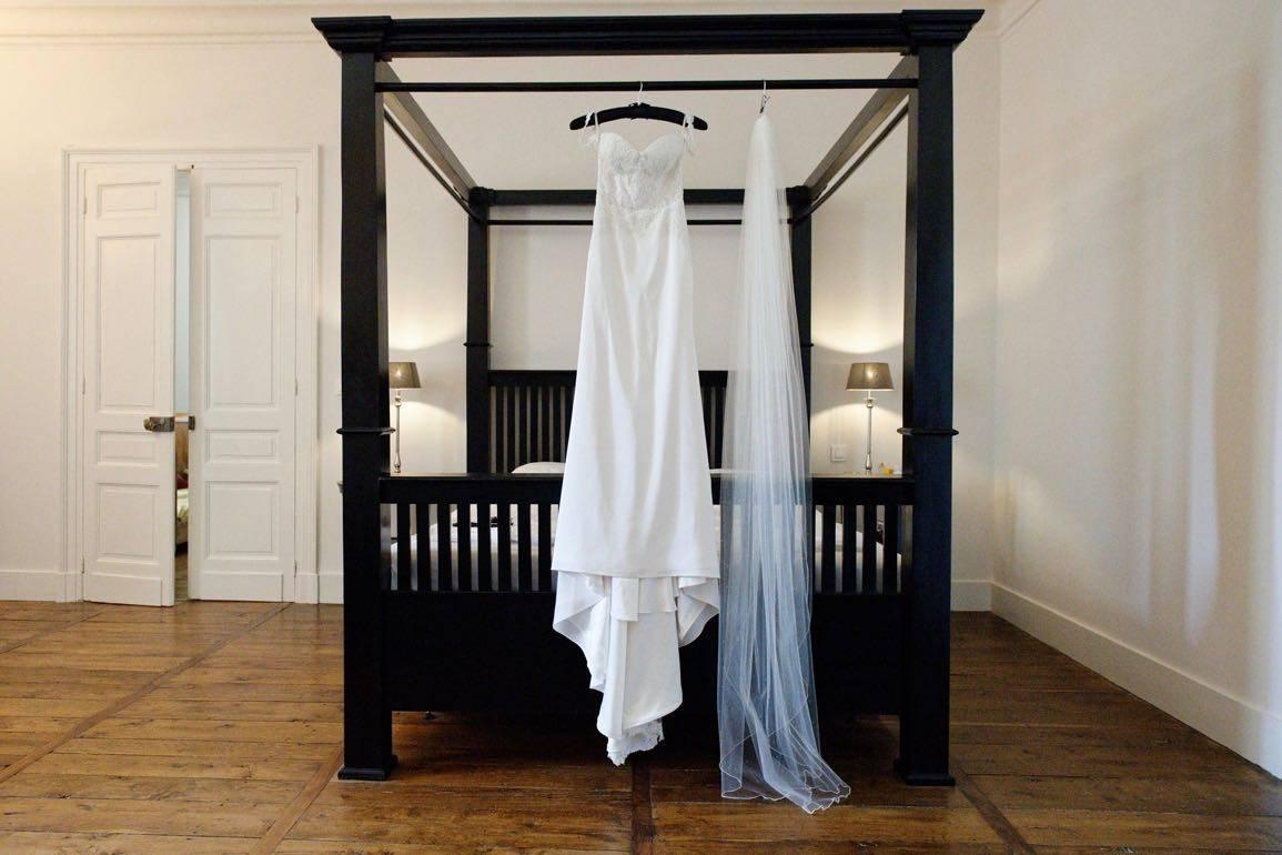 Château de Redon - Feestzaal Trouwzaal Trouwlocatie Frankrijk - House of Weddings - 8