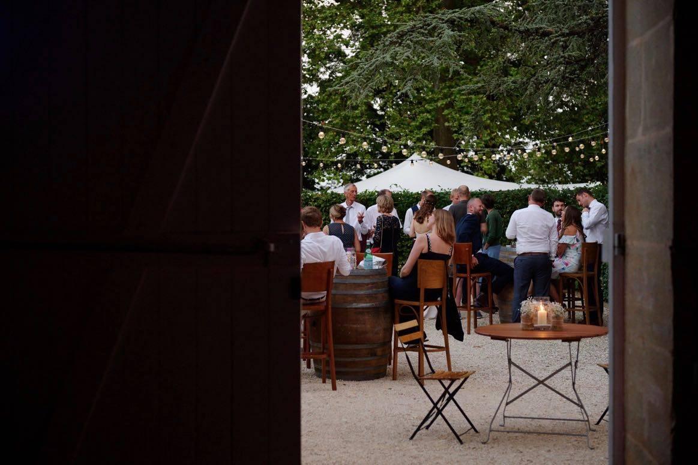 Château de Redon - Feestzaal Trouwzaal Trouwlocatie Frankrijk - House of Weddings - 9