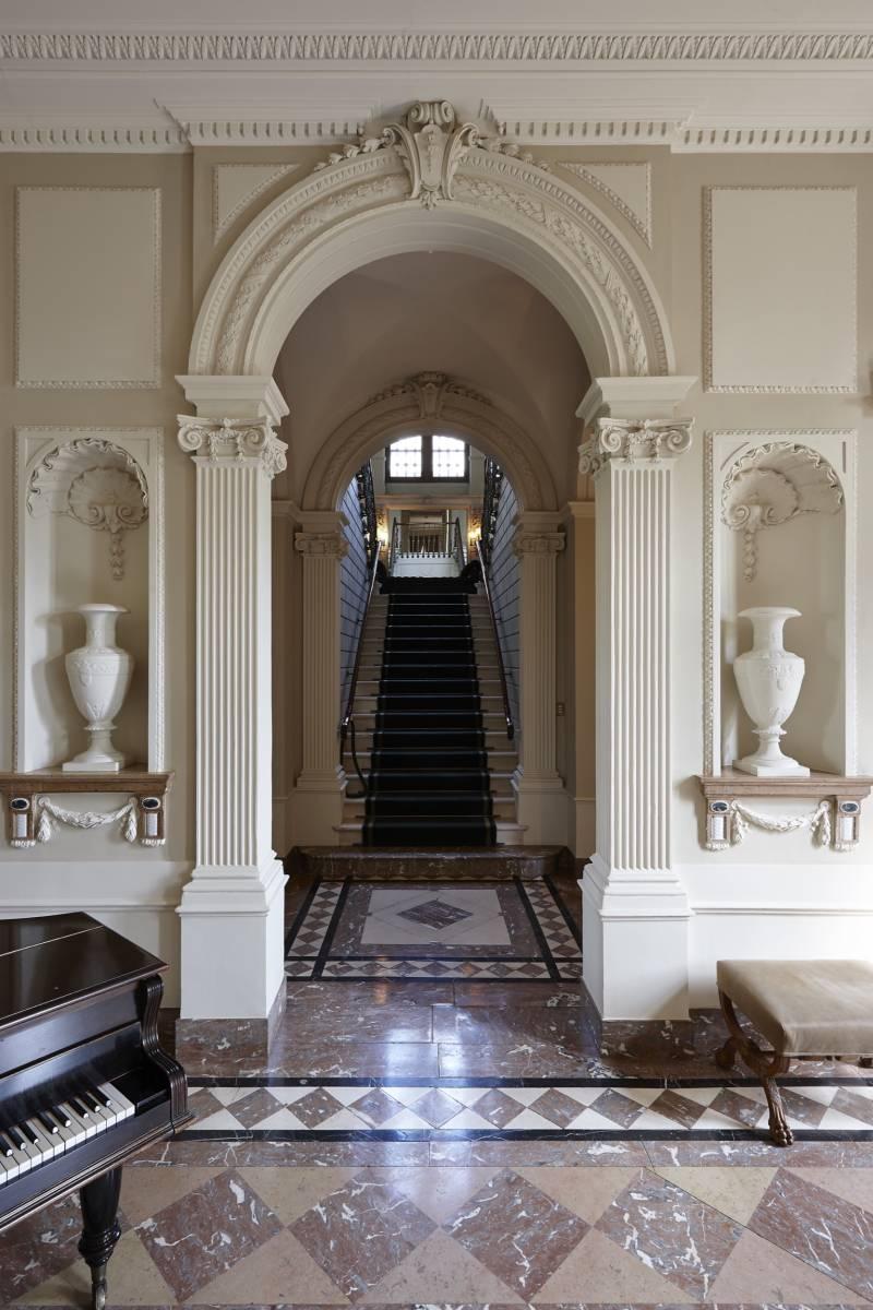 Chateau de Spycker - House of Weddings-04