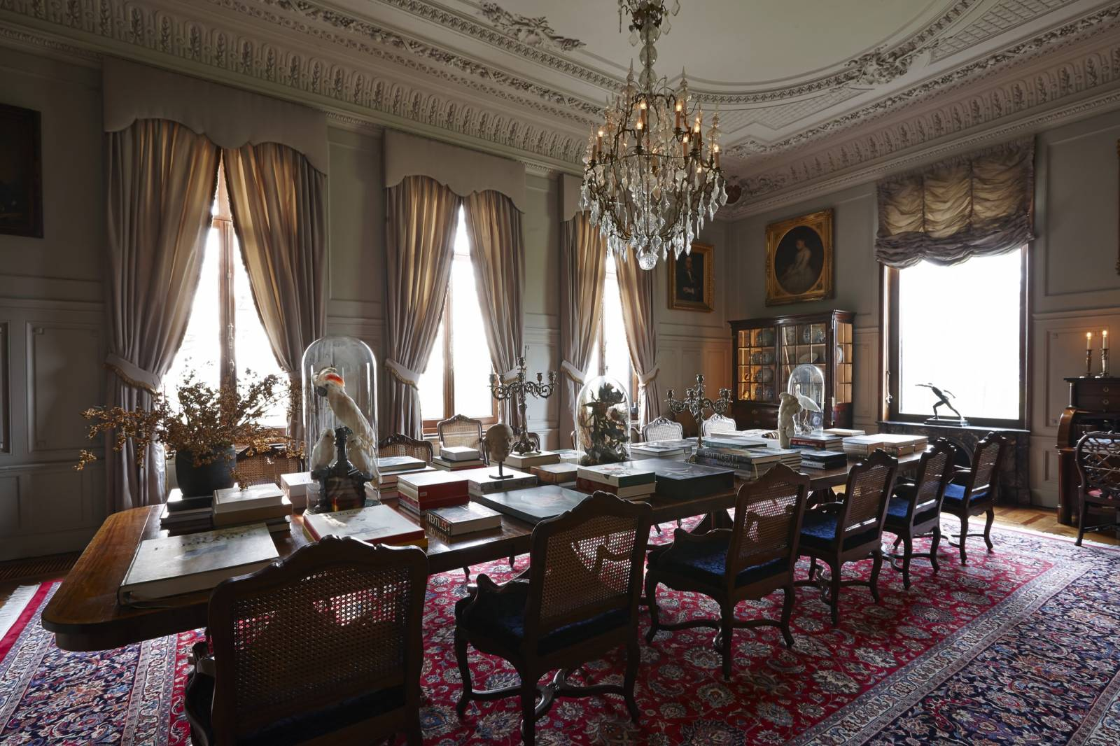 Chateau de Spycker - House of Weddings-12