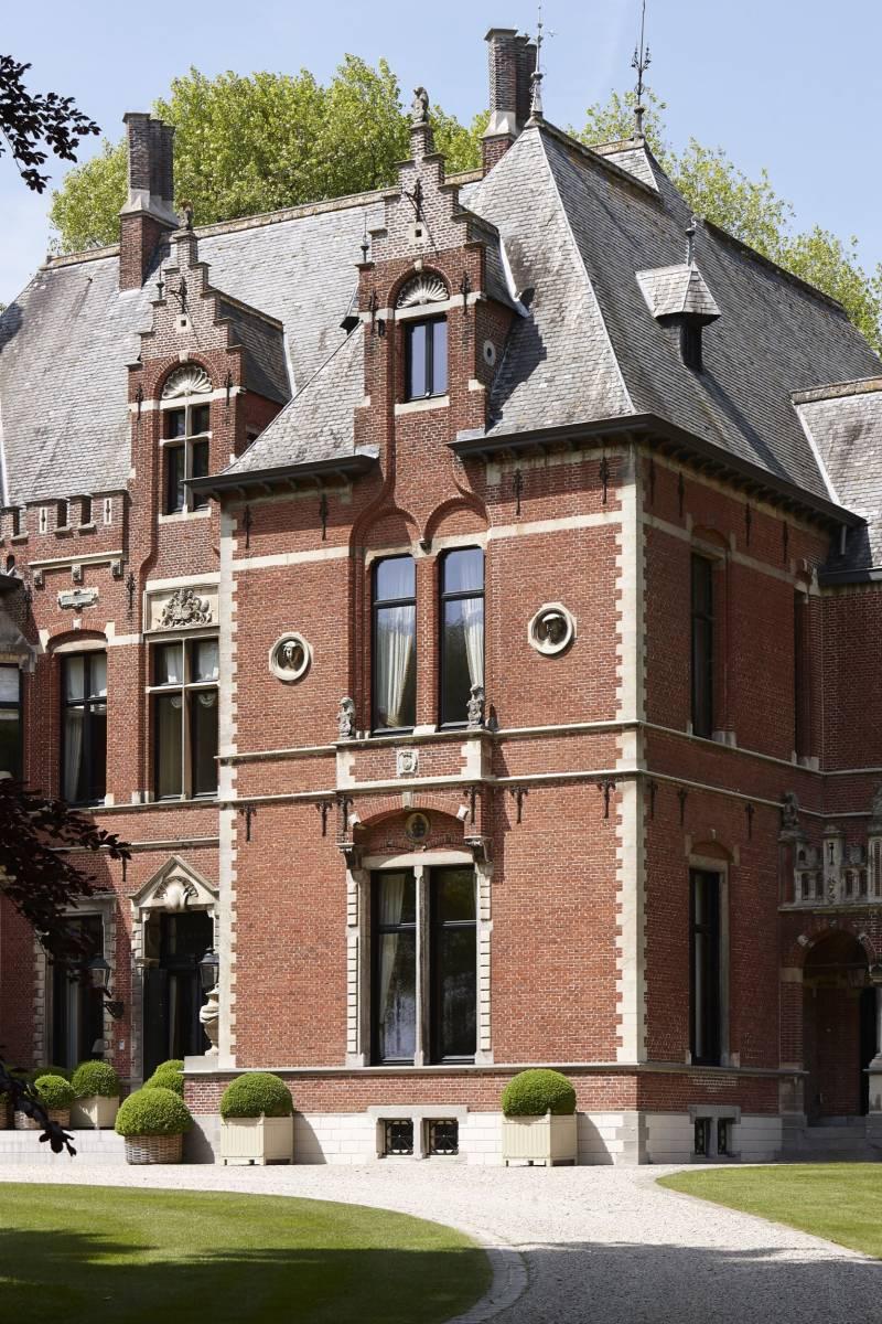 Chateau de Spycker - House of Weddings-15