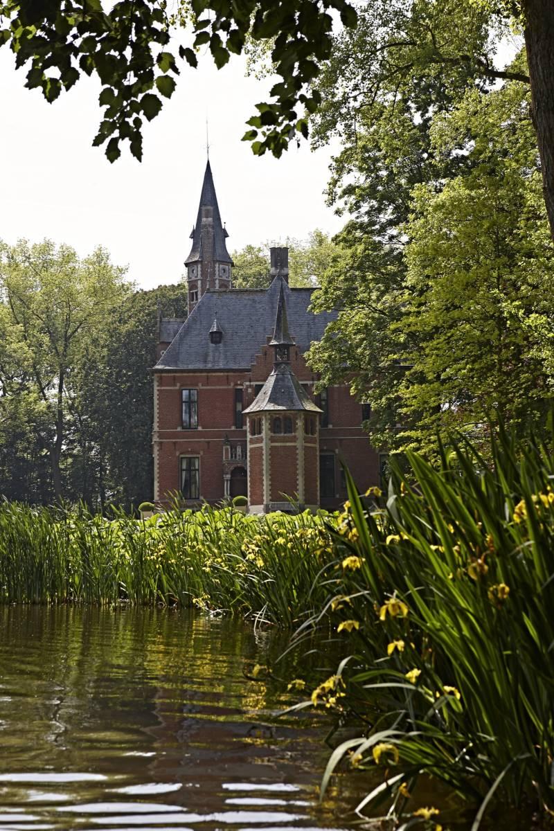 Chateau de Spycker - House of Weddings-19