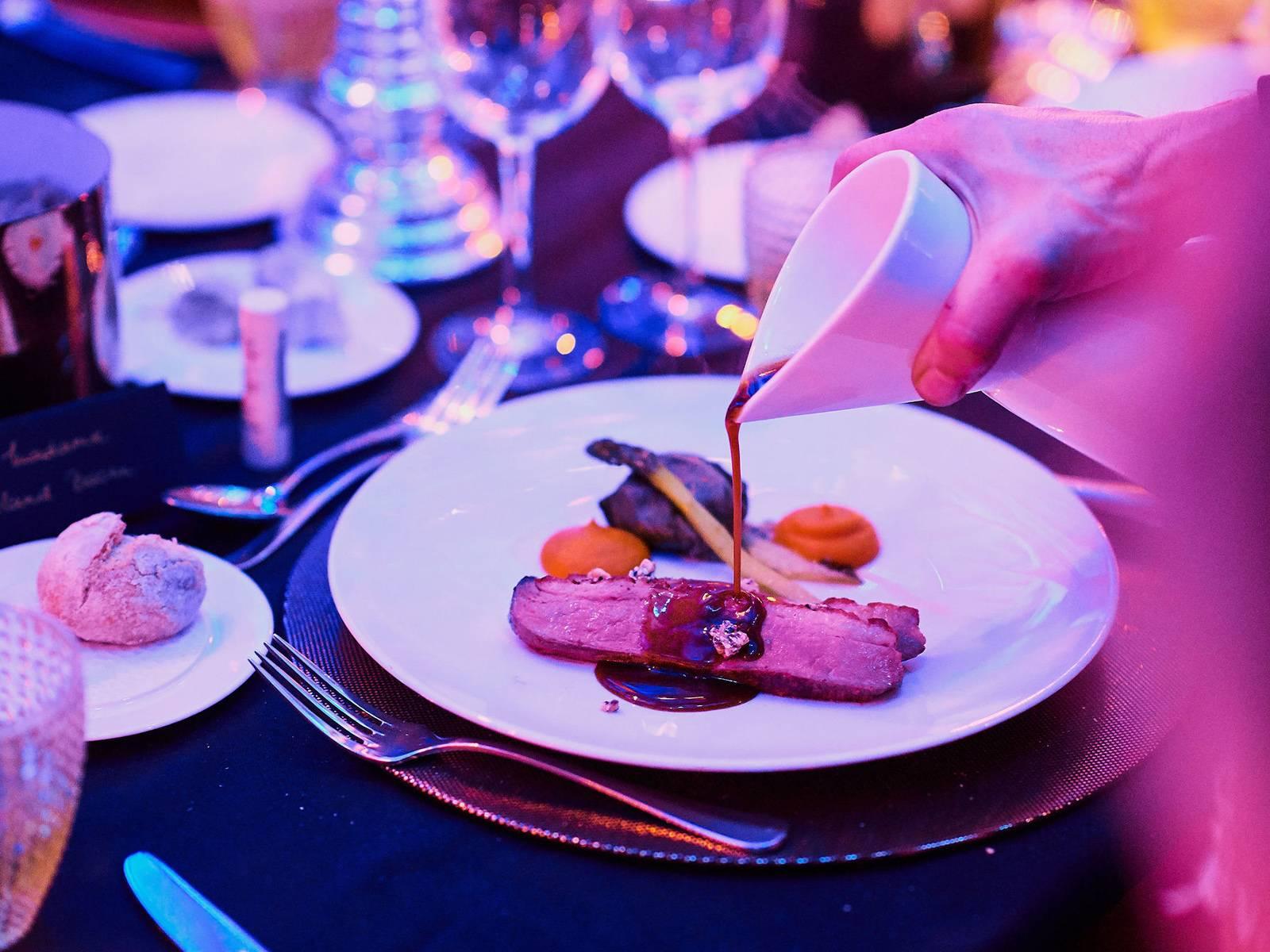 Choux de Bruxelles - Traiteur - Catering - House of Weddings 1