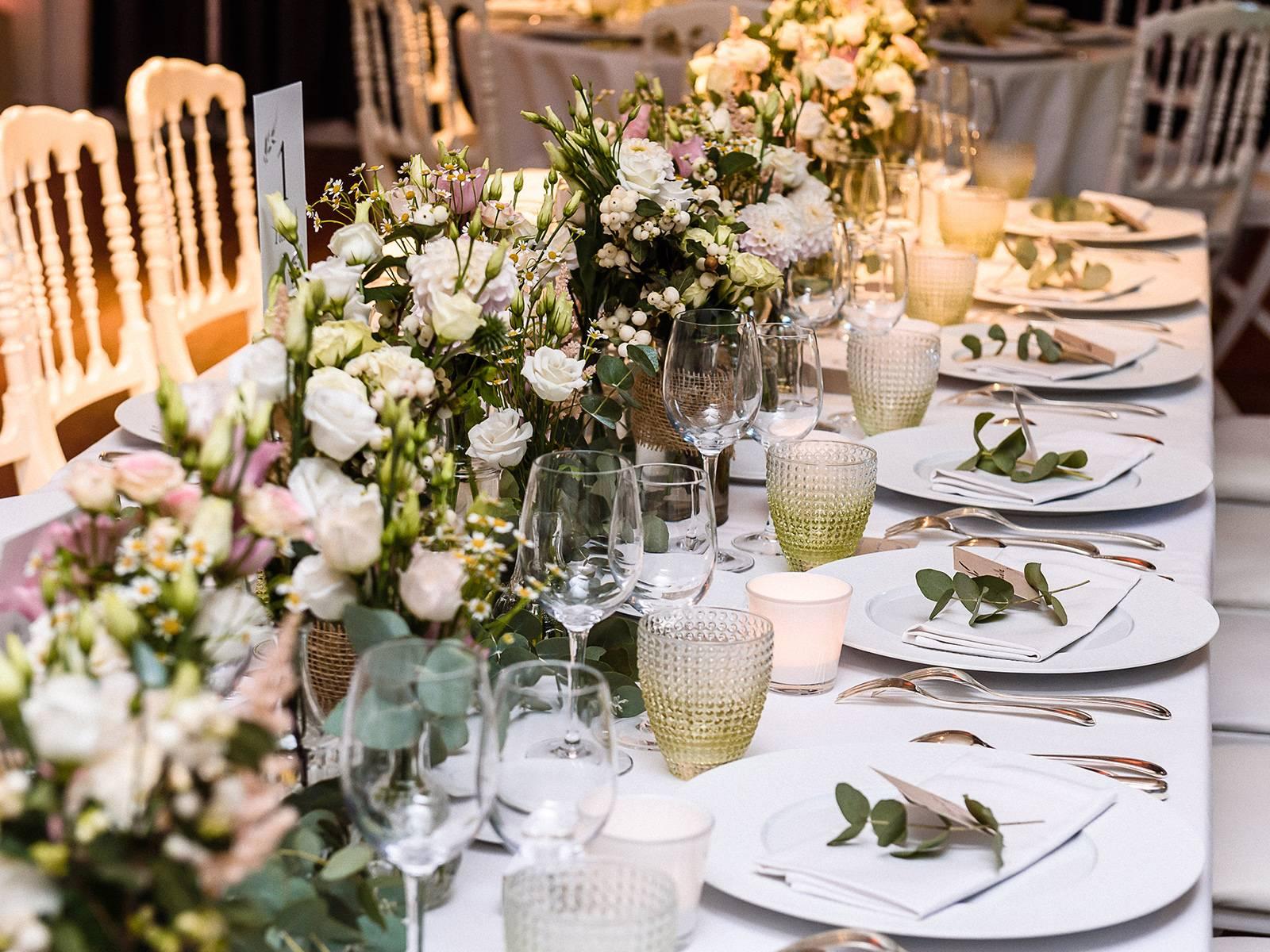Choux de Bruxelles - Traiteur - Catering - House of Weddings 10