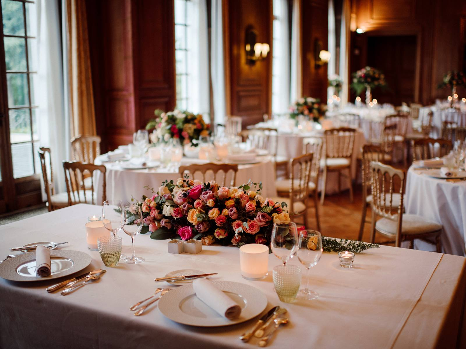 Choux de Bruxelles - Traiteur - Catering - House of Weddings 11