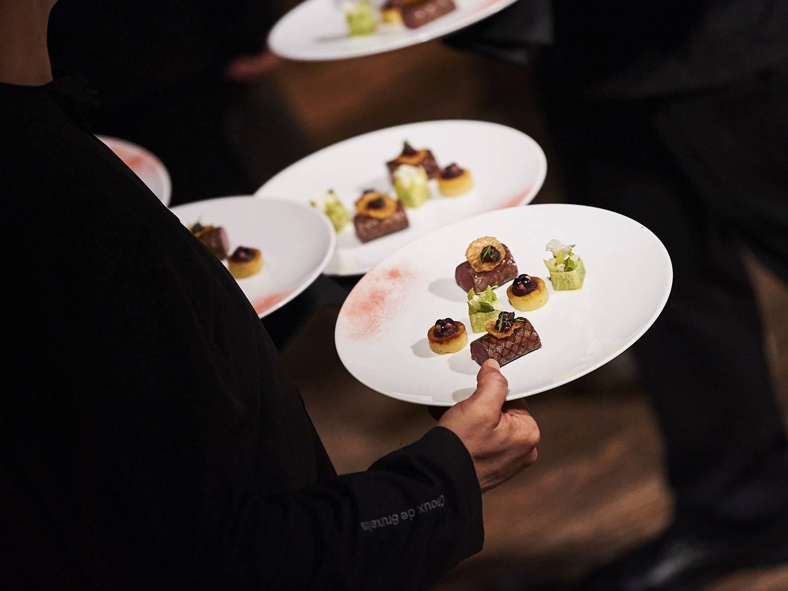 Choux de Bruxelles - Traiteur - Catering - House of Weddings 12