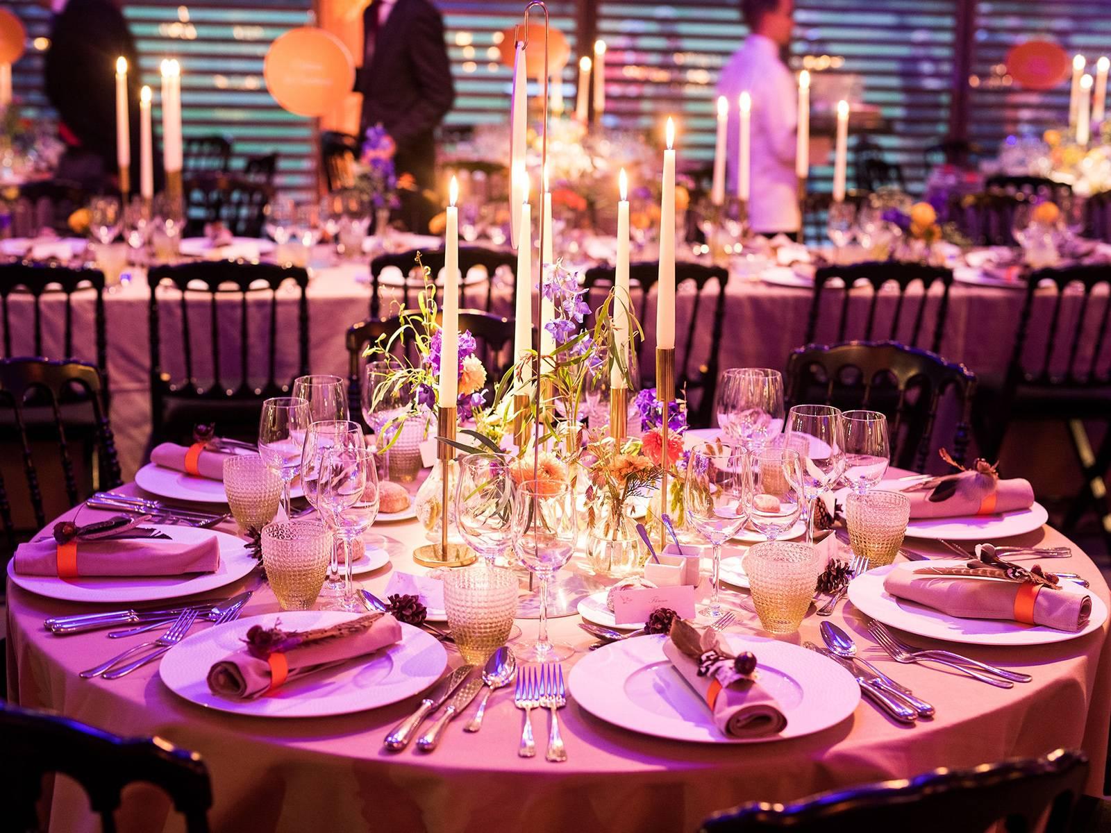 Choux de Bruxelles - Traiteur - Catering - House of Weddings 14