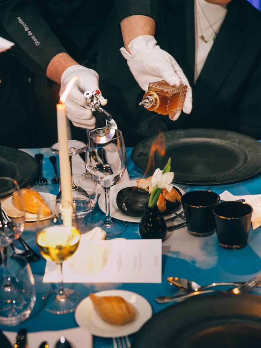 Choux de Bruxelles - Traiteur - Catering - House of Weddings 15