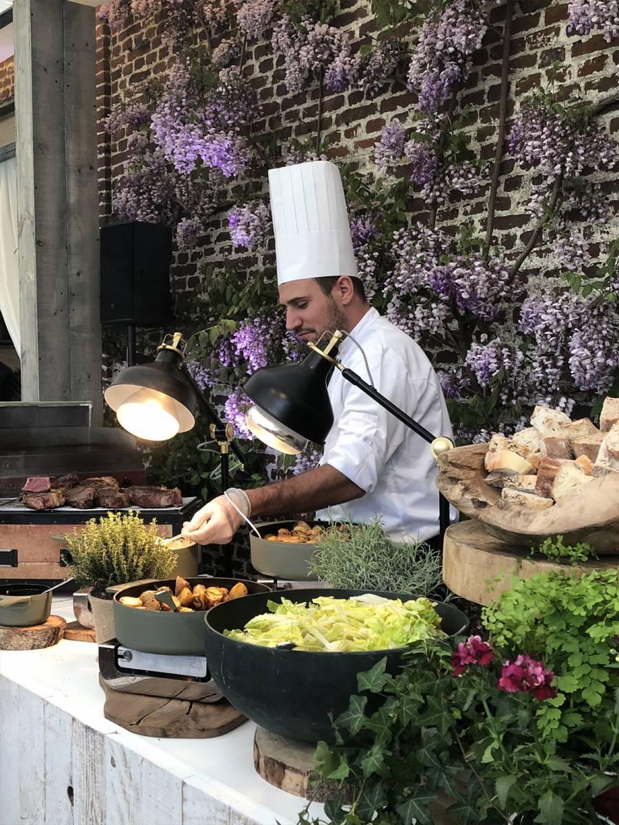 Choux de Bruxelles - Traiteur - Catering - House of Weddings 16
